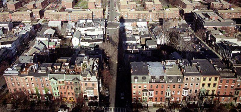 Две страны за десять дней: Бостон – Вермонт – Канада