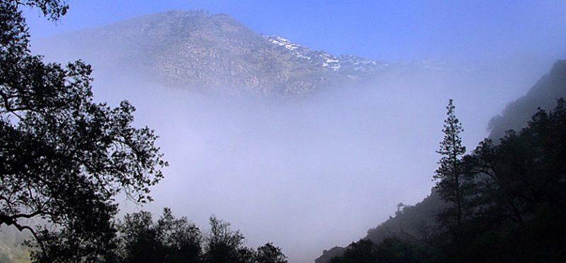 """Национальный парк """"Йосемит"""", Калифорния: фотографии"""