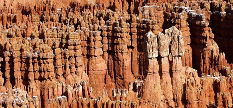 Большое Западное путешествие: каньон Брайса, Юта
