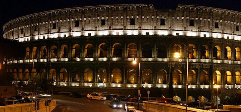 Италия: фотографии Рима