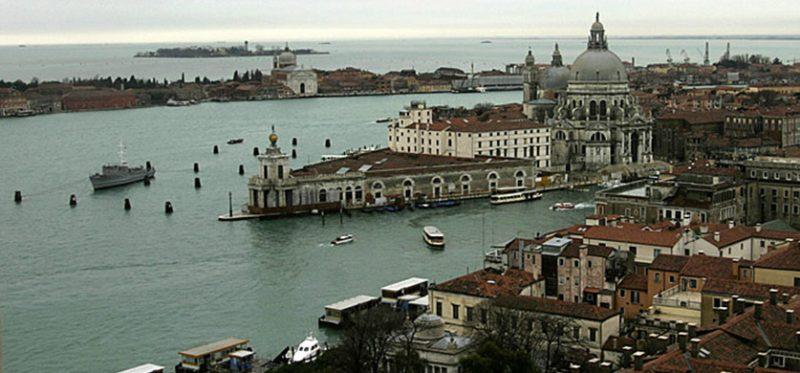 Италия: фотографии Венеции