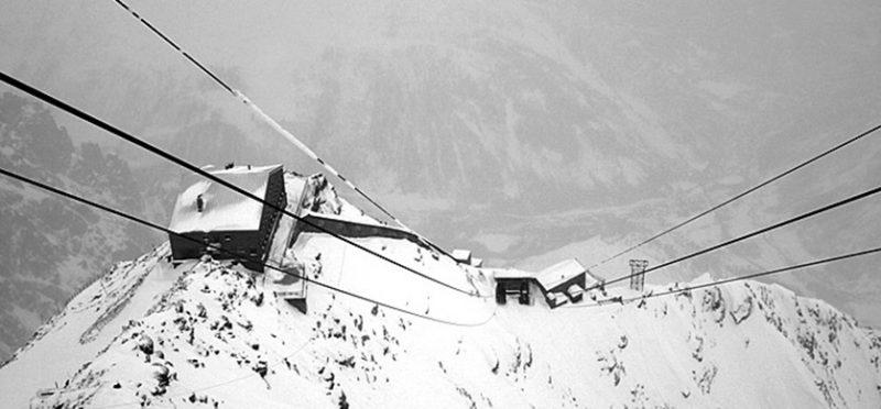 Италия: альпийские фотографии