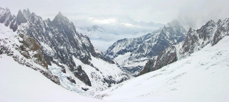 3000 км по Италии: Альпы, Мон Блан и Новый Год в долине Аоста