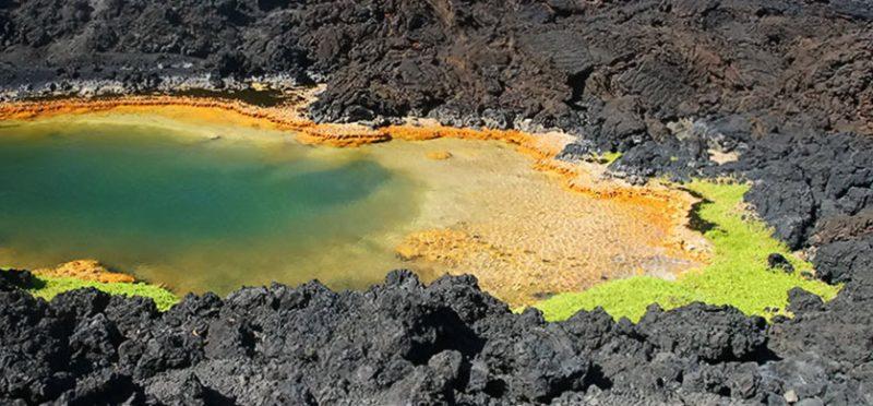 Мауи, Гавайи: фотографии восточной части
