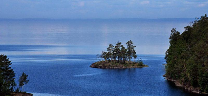 Остров Валаам. Фоторепортаж. Часть 2