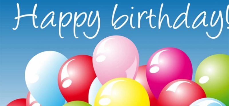 День Рождения сайта: нам исполнилось 7 лет!