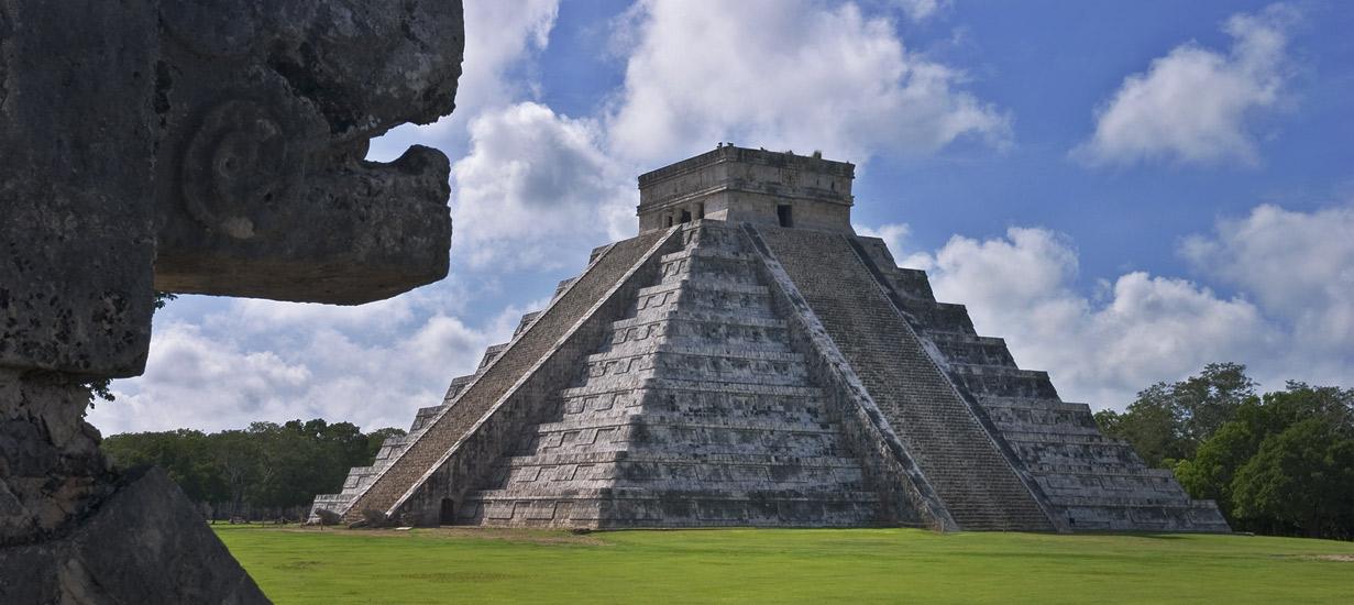 Мексика: дорогами Юкатана. Фоторассказ. Часть 1.