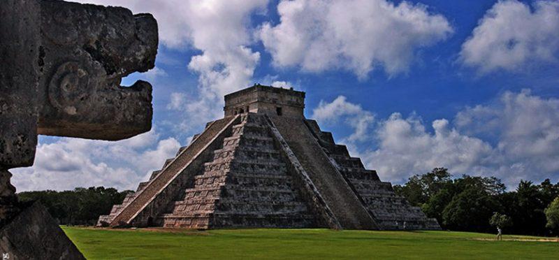 Мексика: фотографии Ушмаля и Чичен-Ицы
