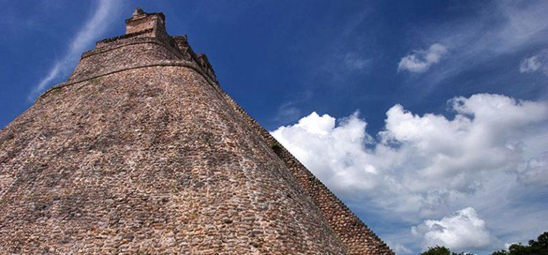 Мексика: дорогами Юкатана. Фоторассказ. Часть 3.