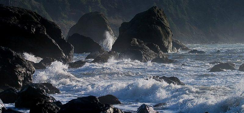 Северная Калифорния: фотографии