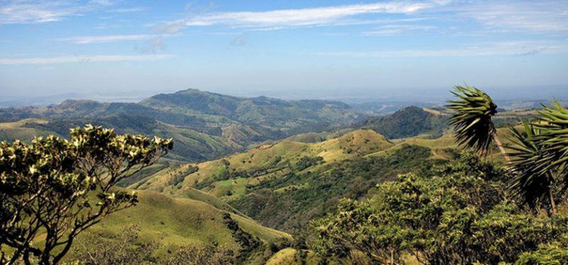 Зеленые холмы Коста-Рики. Фоторассказ. Часть 3