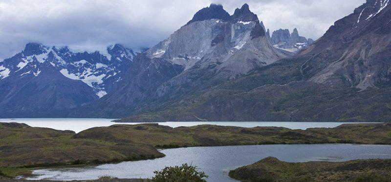 Чили: путешествие по краешку Земли. Часть 5