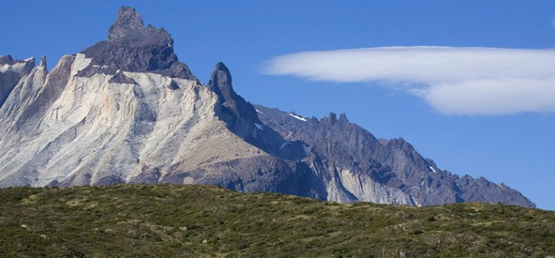 Чили: фотографии Torres del Paine NP