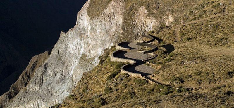 Перу: ущелье Colca. Фоторепортаж