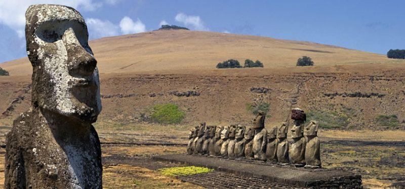 Чили: путешествие по краешку Земли. Часть 9