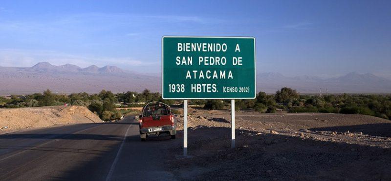 Чили: путешествие по краешку Земли. Части 10-11