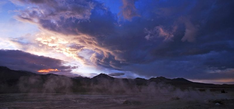 Чили: путешествие по краешку Земли. Окончание