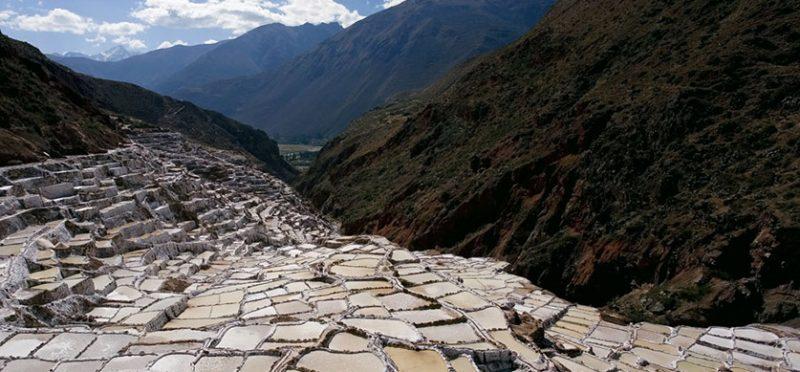 Перу: на автомобиле по стране Инков. Часть 7