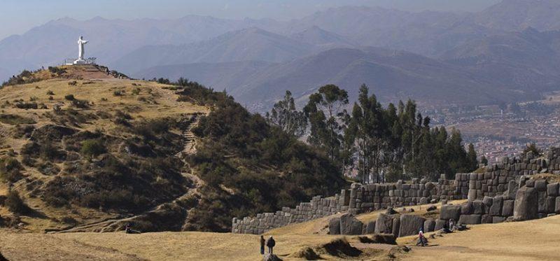 Перу: на автомобиле по стране Инков. Часть 8