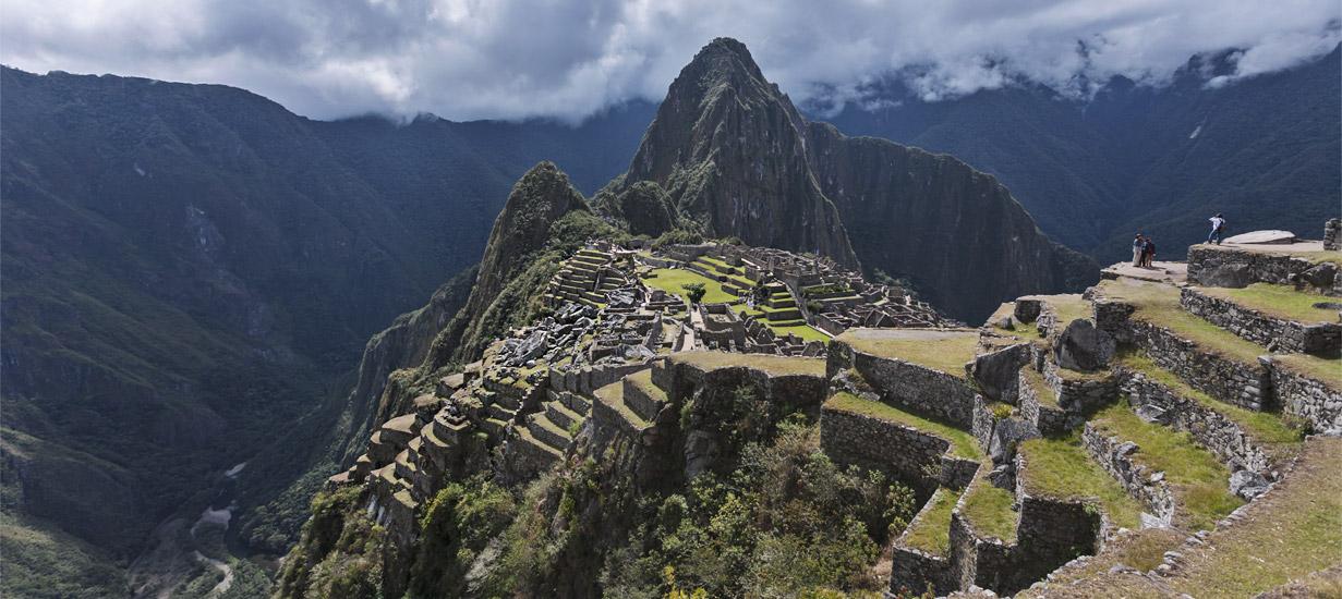 Перу: на автомобиле по стране Инков. Часть 10