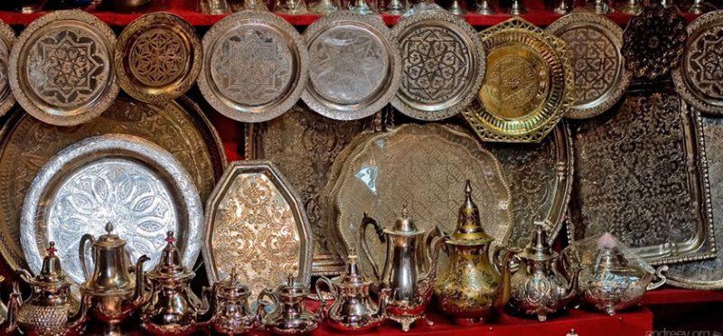 Марокко: фотографии Феса и Волюбилиса