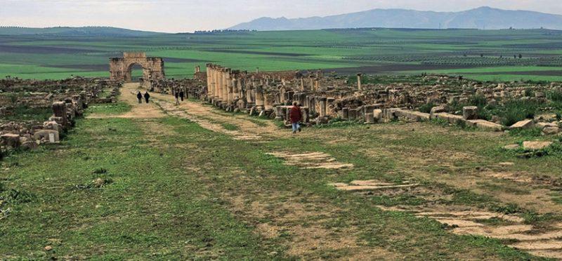 Марокко: путешествие по африканскому королевству. Часть 2