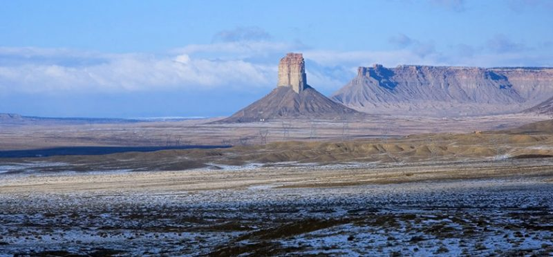 США: Нью-Мексико – Колорадо на RV. Часть 5
