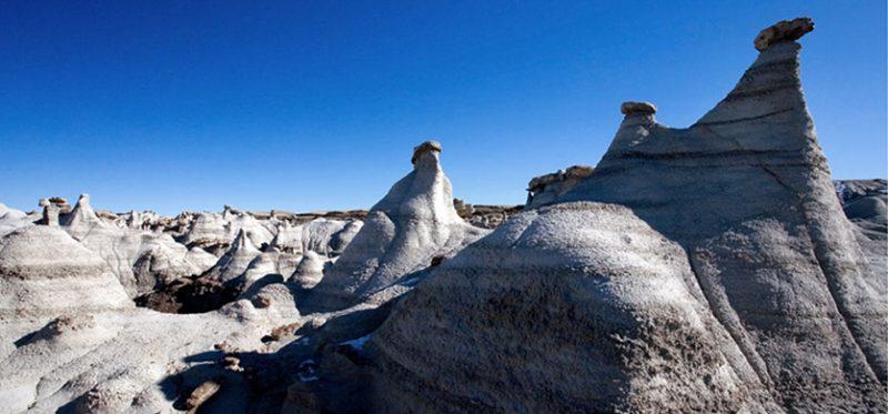 США: Нью-Мексико – Колорадо на RV. Часть 7