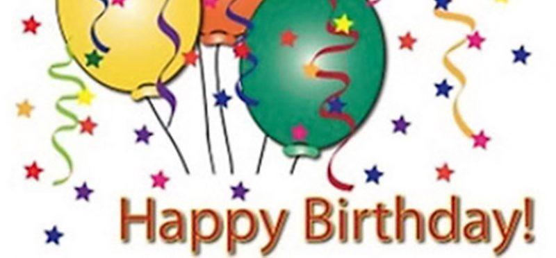 День Рождения Andreev.org: 12 лет!