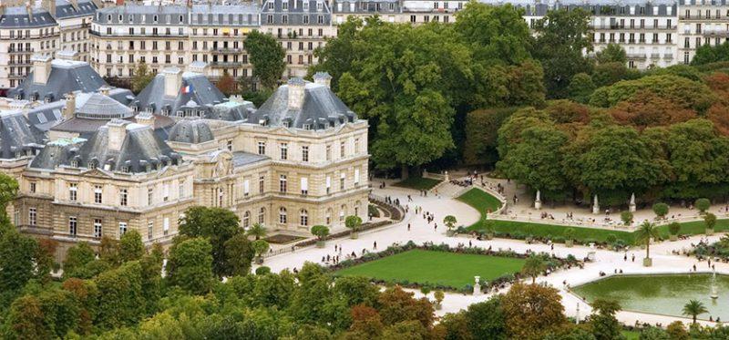 Французское путешествие с малышом. Часть 5