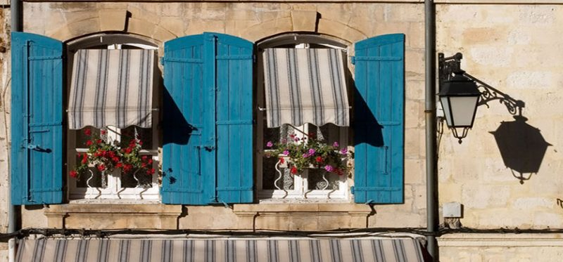 Франция: фотографии юга
