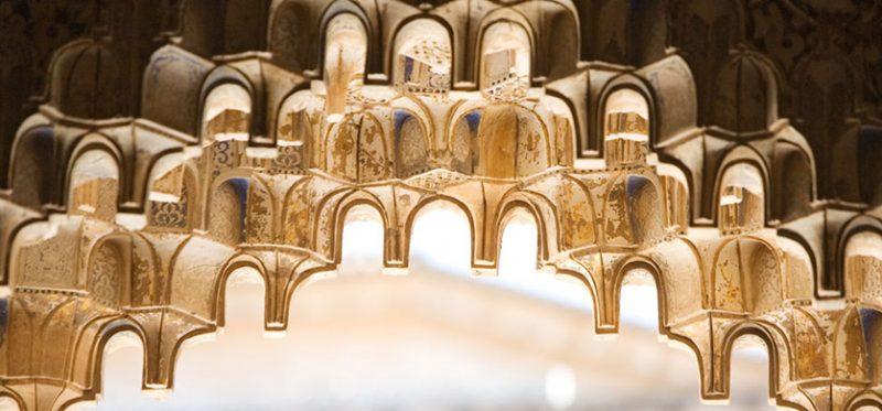 Испания: кружева Альгамбры. Фоторепортаж