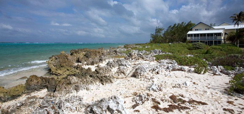 Фотографии острова Большой Кайман