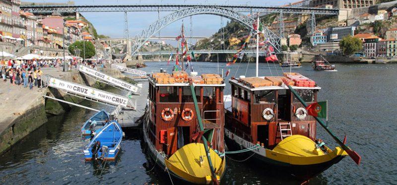 Португалия: фотографии Порту