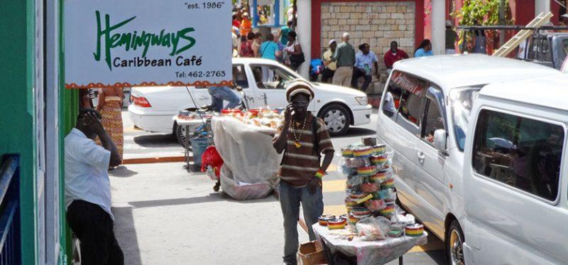 Круиз по Южным Карибам. От Барбадоса до Сент-Томаса. Часть 4