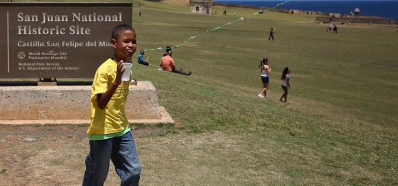 Южные Карибы: фотографии Пуэрто-Рико