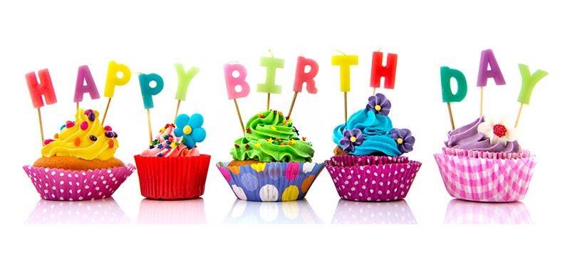 День Рождения Andreev.org: 16 лет!