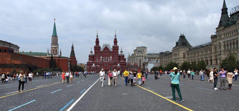 Из Санкт-Петербурга в Москву по Балтике. Окончание