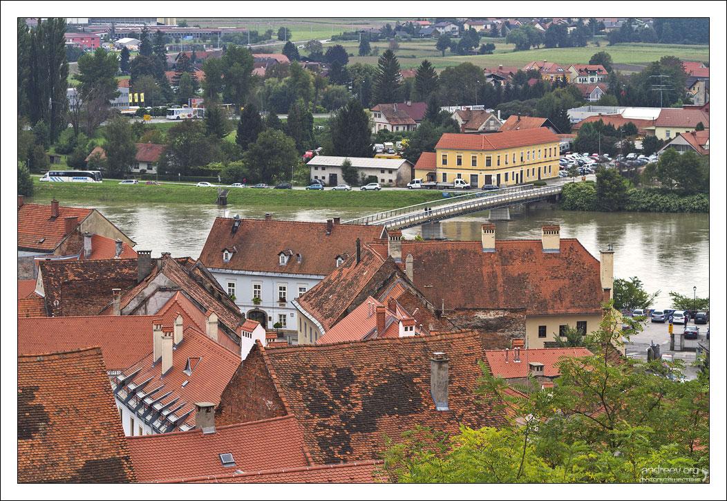 По лоскуткам Австро-Венгерской империи. Часть 8 Словении, Часть, можно, около, которые, через, город, Словению, названием, здесь, частью, всего, империи, широкой, когда, города, место, производства, встречались, очень