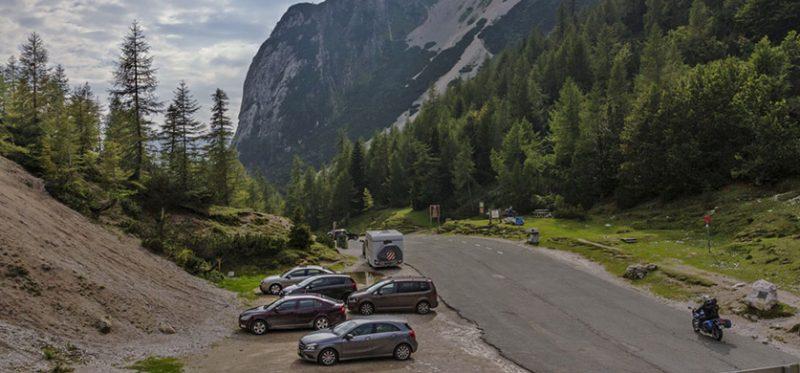 Словения: фотографии Триглава