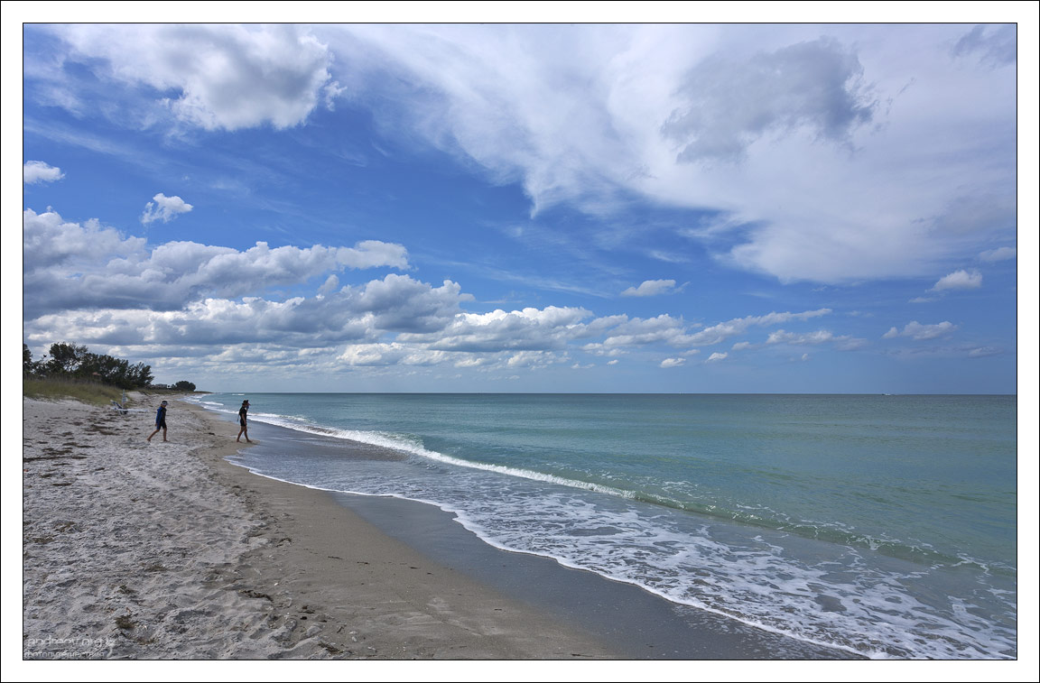 Западная Флорида и Дисней. Фоторассказ