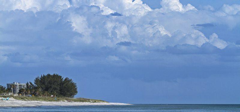 Флорида: остров Longboat Key. Фотографии