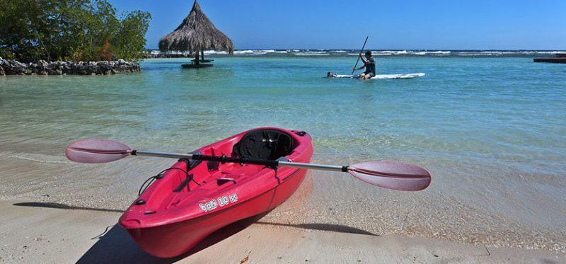 Гондурас: фотографии острова Роатан