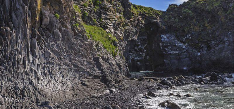 Исландия: полуостров Снайфедльснес. Фотографии
