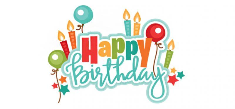 День Рождения Andreev.org: 19 лет!