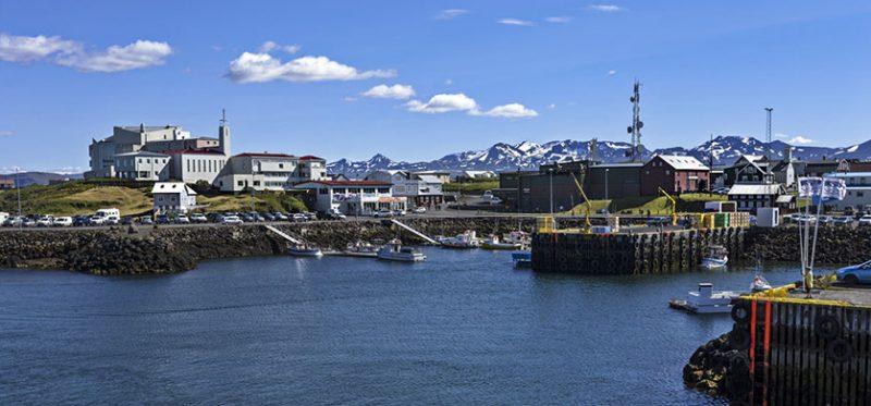 Исландия: Вестфирдир. Фотографии