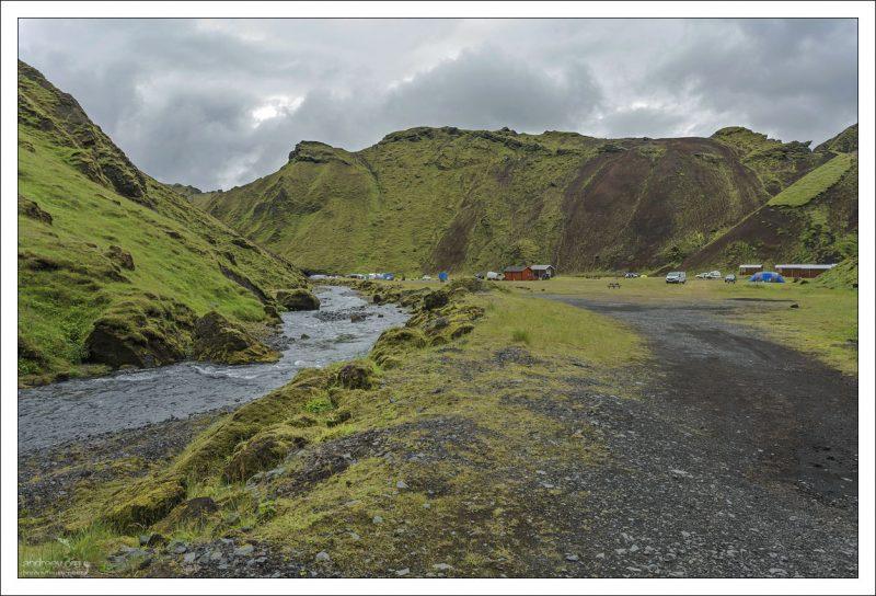 Кемпер-путешествие по Исландии, и кусочек Гренландии (11)