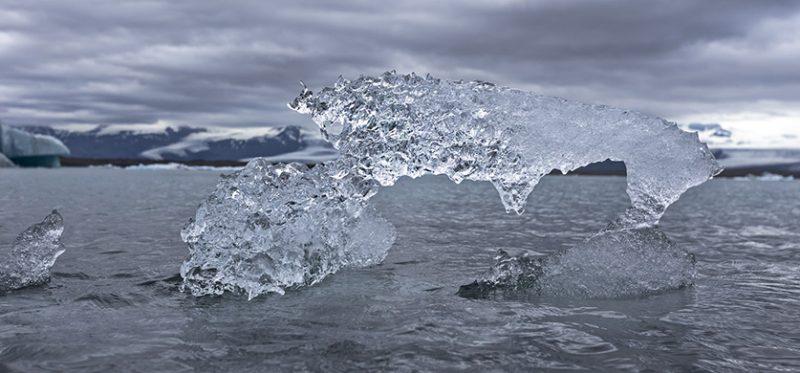Исландия: Йёкюльсаурлоун. Фотографии