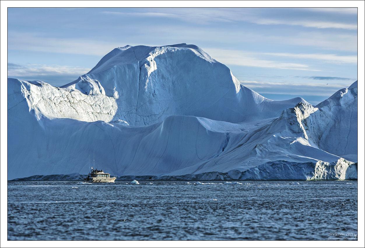 Кемпер-путешествие по Исландии, и кусочек Гренландии (13)