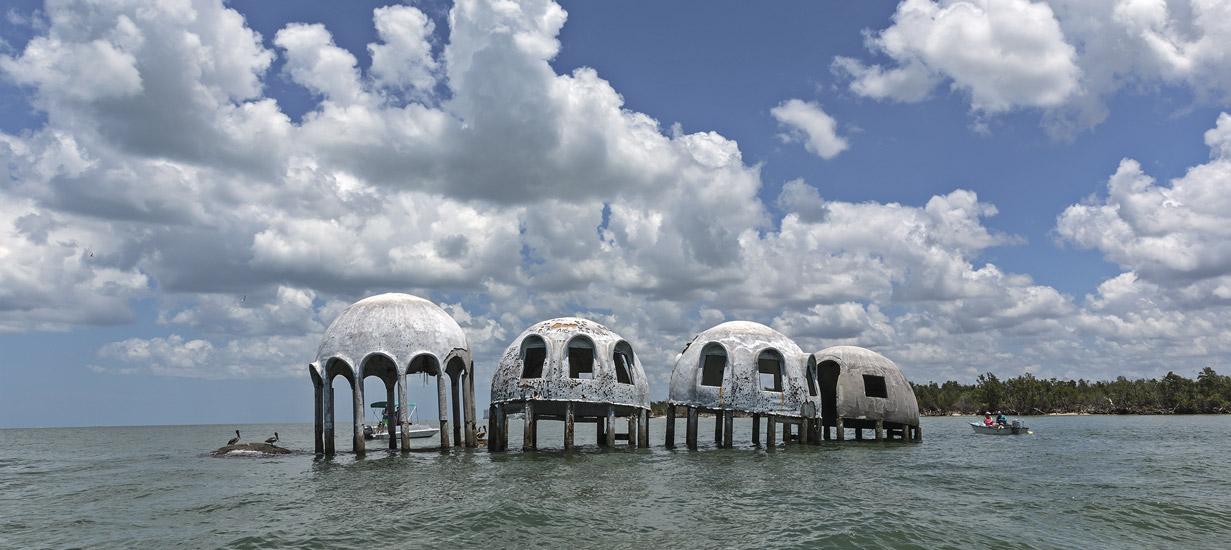 Флорида после карантина